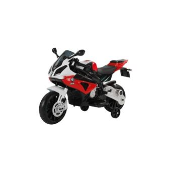 Moto Elétrica HomCom BMW