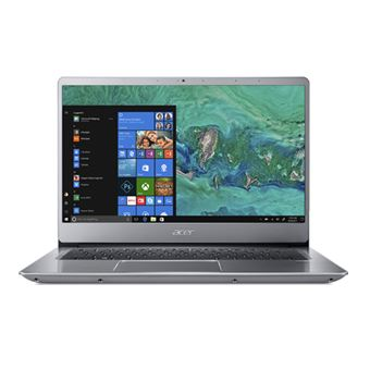 """Portátil Acer SF313-51-59SZ i5 SSD 256GB 13.3"""" Prateado"""
