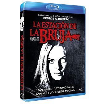 Season of the Witch / La estacion de la Bruja (Blu-ray)