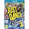 Just Dance Disney Party 2 Wii U