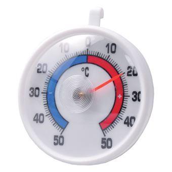 Termómetro ambiental technoline wa 1025 indoor/ outdoor termómetro de ambiente mecânico branco