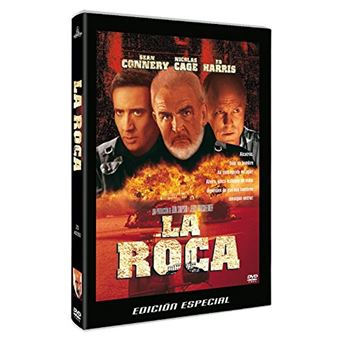La Roca / The Rock
