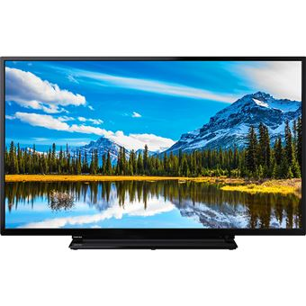 Smart TV Toshiba FHD 40L2863DG 40