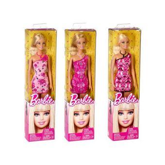 Barbie Chic Mattel