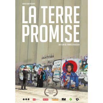 palestine-la terre promise (DVD)