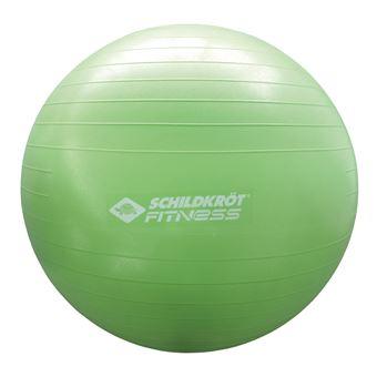 Bola de Exercício Schildkröt Fitness 960058 85 cm Verde