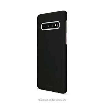 Capa Artwizz Rubber Clip para Galaxy A50 Preto