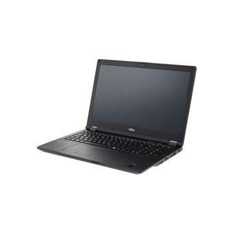 """Portátil Fujitsu E459 i7 SSD 256GB 15.6"""" Preto"""