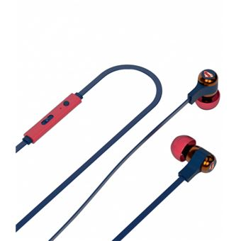 Auriculares Tribe DC Comics Maikii Swing Superman