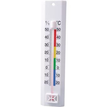 Termómetro ambiental technoline wa 1040 indoor/ outdoor termómetro de ambiente líquido branco