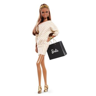 Barbie City Shopper 2 Mattel