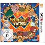 Inazuma Eleven 3DS