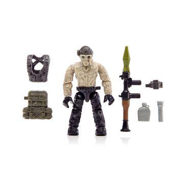 Construção Robô de Assalto Claw Mattel Call of Duty Mega Bloks