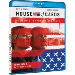 House Of Cards (TV)- Temporada 5 (3Blu-ray)