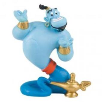 Figura Génio Aladino Disney