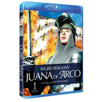 Juana de Arco (1948) / Joan of Arc (Blu-ray)