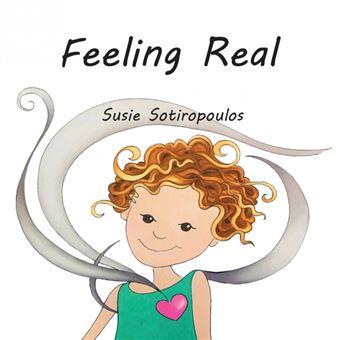 feeling Real Paperback -