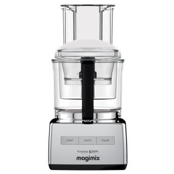 Robot de Cozinha Magimix CS 5200 XL Premium 3,6 L Inox