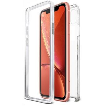 Capa Phonecare 3X1 360° Impact Protection para iPhone X / Xs