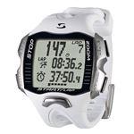 Relógio desportivo Sigma RC Move & Move App Branco