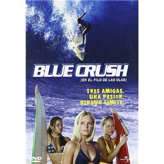 En El Filo De Las Olas / Blue Crush