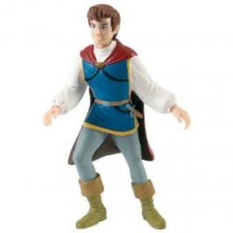 Figura Principe Branca De Neve Disney Outras Figuras E Replicas