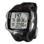 Relógio desportivo Sigma RC Move & Move App Preto