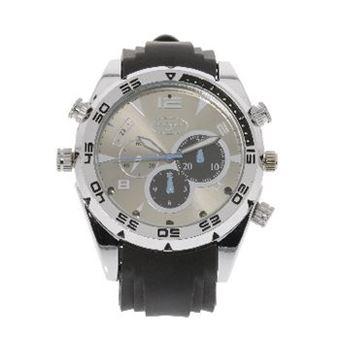 Smartwatch König SAS-DVRWW20 Prateado