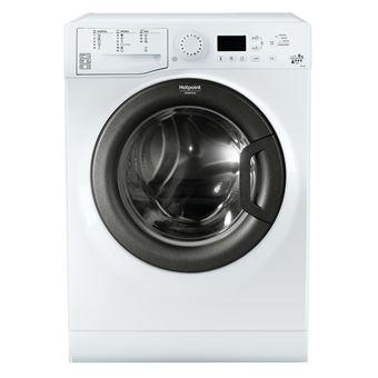 Máquina de Lavar Roupa Carga Frontal Hotpoint FMG 823B EU.M 8Kg A+++ Branco