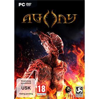 Agony PC