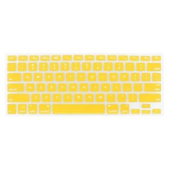 Silicone Soft Keyboard Protector Cover Skin Capa Alsatek