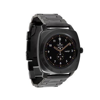 Smartwatch xlyne Nara BC Preto