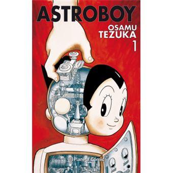 Astro Boy 1