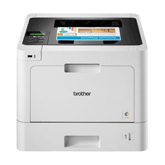 Impressora a Laser Cor Brother HL-L8260CDW Wi-Fi  Cinzento
