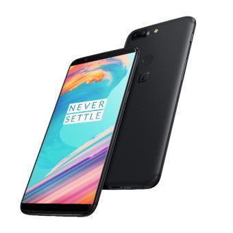 Smartphone OnePlus 5T 8GB 128GB Dual Sim Preto