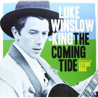 Luke Winslow-King-The Coming Tide