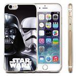 capa para telemóvel Star Wars DISSW0014 Mobile phone cover Multi cor