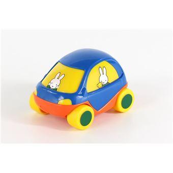 Polesie Miffy Plástico brinquedo sobre rodas Multi cor