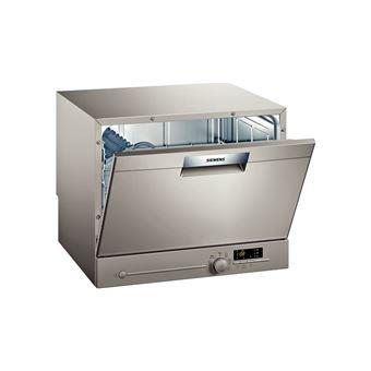 Máquina de Lavar Loiça Siemens SK26E820EU 6 conjuntos A+