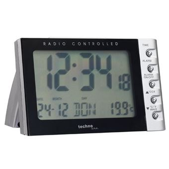 5acde5950e3 Technoline WT 188 relógio de mesa - Relógios de Mesa - Compra na Fnac.pt