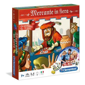 Mercante in Fiera Clementoni 1606