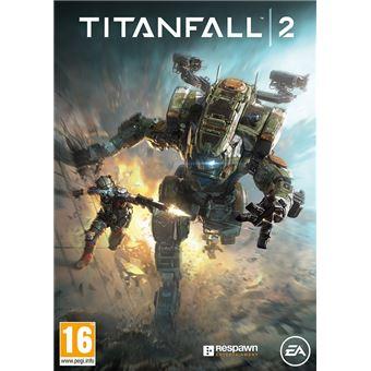 Titanfall 2 Xbox One