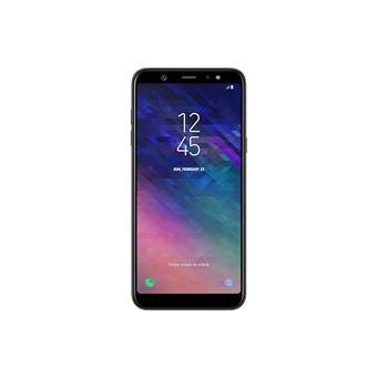 Smartphone Samsung A6+ Galaxy 3GB 32GB Preto