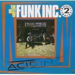 Funk Inc.-The Best Of.. 2 Bonus Tracks Not On Lp