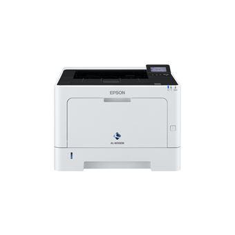 Impressora a Laser P&B Epson AL-M310DN Preto