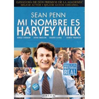 Mi nombre es Harvey Milk / Milk (DVD)