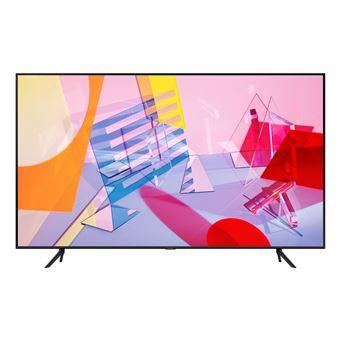 "Smart TV Samsung Series 6 QE55Q60TAS | QLED | 4K UHD | 55"""" | 139,7 cm | G"