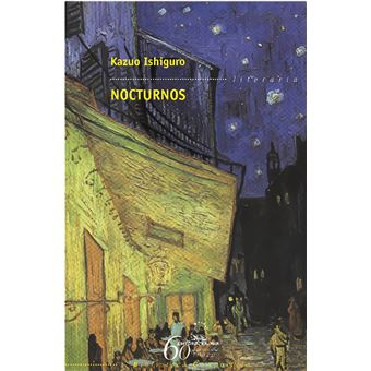 Nocturnos cinco contos de música e anoitecida