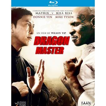 Dragon Master / IP Man 3 (Blu-ray)