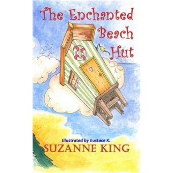the Enchanted Beach Hut Paperback -